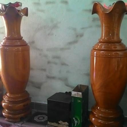 Lộc bình gỗ cao cấp, cao từ 1,2m – 2.4m từ Đăk Lăk