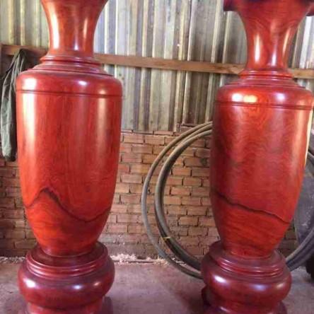 Lục bình gỗ hương 1.8-2.4m